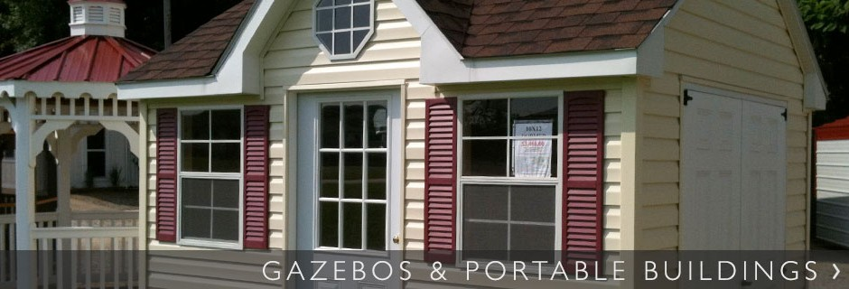 gazebos-portable