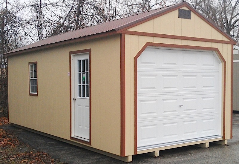 Vinyl Portable Car Garage : Portable garages show me outdoor products
