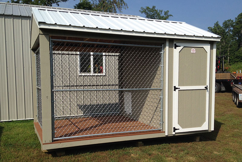 Dog kennels show me outdoor products for Dog boarding places near me