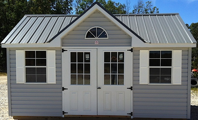 Show Me Outdoor Products Portable Storage Sheds Wood